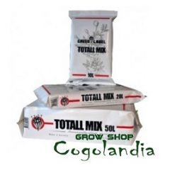 SUSTRATO TOTALL MIX BIOGREEN  50L 4