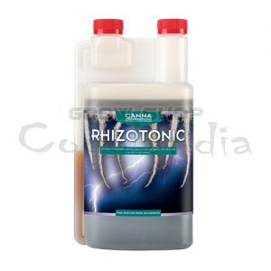 Rhizotonic 3