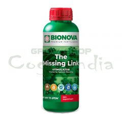 The Missing Link - Bionova 4