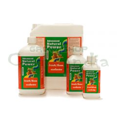 Growth/Bloom Excellarator - Advanced Hydroponics 7
