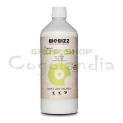 Leaf Coat - BioBizz 7