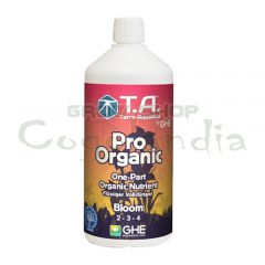 Pro Organic Bloom - Terra Aquatica 1