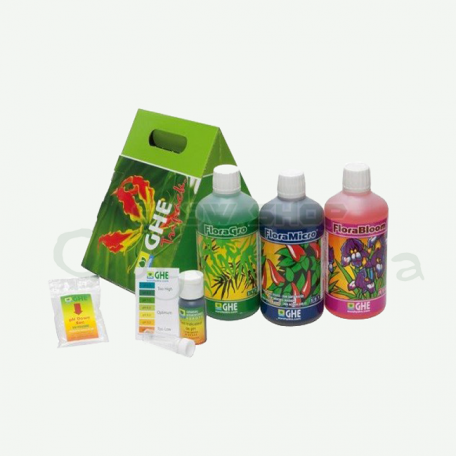 trypack flora series