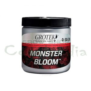 Monster Bloom - Grotek 4