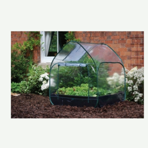 pop up plastico para grow bed