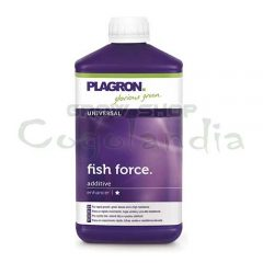 Fish Force Plagron 2