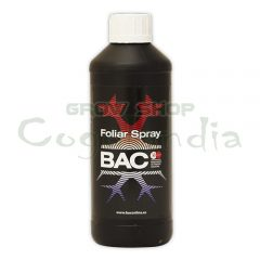 Spray foliaire - BAC 1