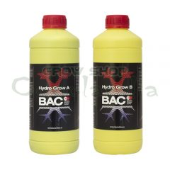 Hydro A+B (Grow o Bloom) - BAC 1