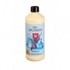 PH+ Estabilizador de Osmosis 1l 10