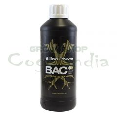 Silica Power - BAC 6