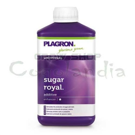 sugar royale plagron