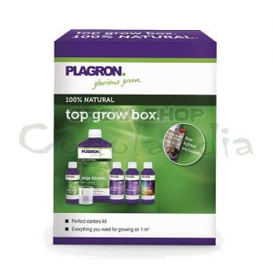 Bio Top Grow Box 100% - Plagron 4