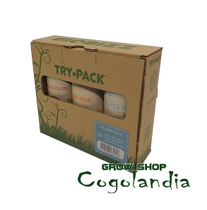 Trypack Hydro 11