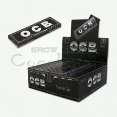Papel OCB Black Thinking 4