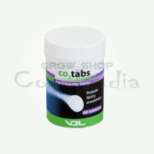 Tabletas CO2 60U (Aumento de produccion) 7