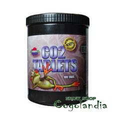 CO2 TABLETS (100UDS) 7