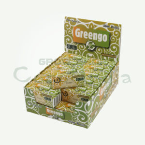 Greengo Slim Roll 44mm 24u