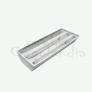 solux twin luminaire