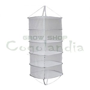 Square Dryer Mesh 45cm 4