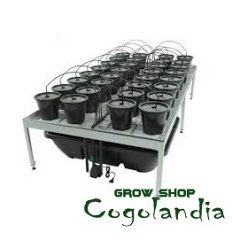 AERO GROW TANKS TABLE XL 12
