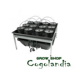 AERO GROW GARLAND TABLE M 7
