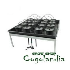 Aero Grow Garland Table L 10
