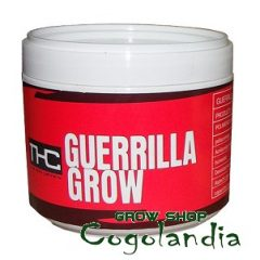 Guerrilla Grow THC 250 g 4