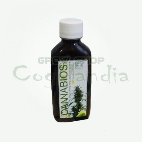 cannabios lemon aceite