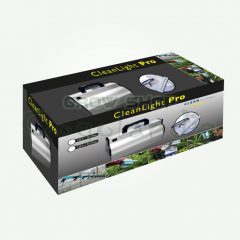 CLEAN LIGHT PRO 230V LUCHA BIOLOGICA 4