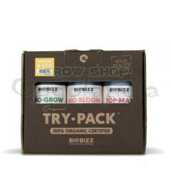 Trypack Indoor Interior - BioBizz 4