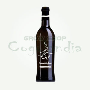 Vino Cannábico 500ml Cannawine