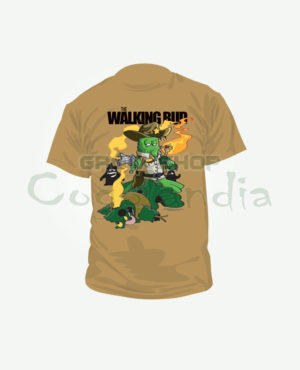 camiseta-the-walking-bud