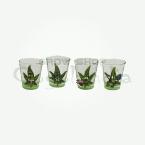 cannabuds shots