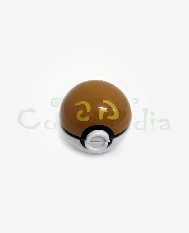 grinder pokemon marron