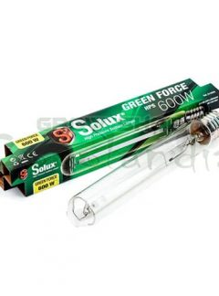 Bombilla Green Force Solux 2