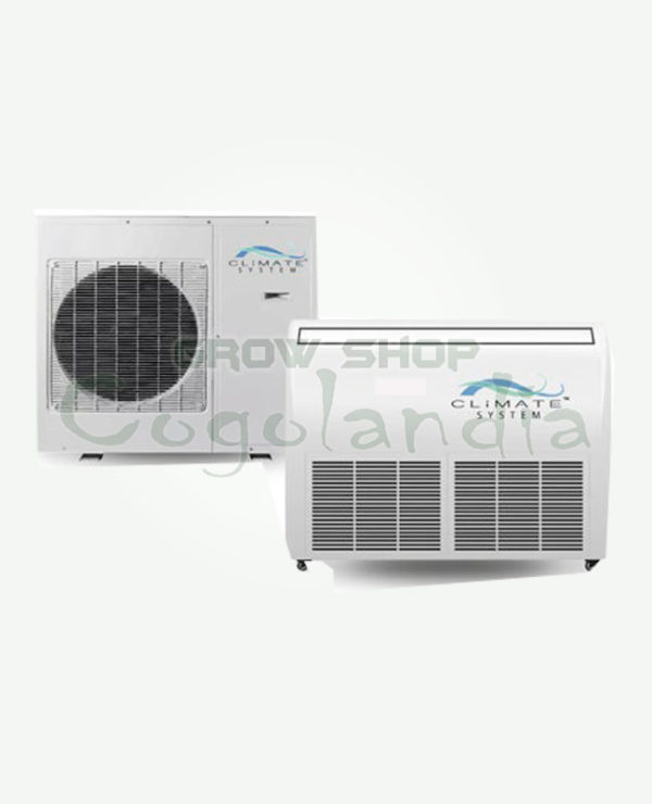 climate System ceiling floor inverter