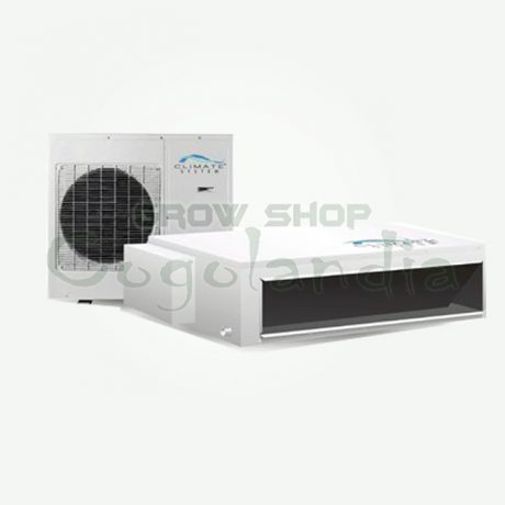 climate system duct unit inverter