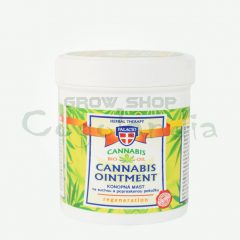Ungüento Concentrado Natural Cannabis 125 ml Palacio 2