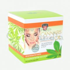 Crema Facial Cannabis Oil 50ml Palacio 2