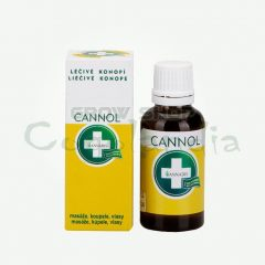 Cannol 100ml Annabis 13