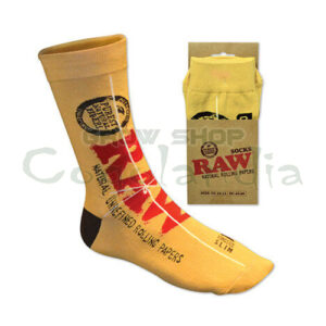 Calcetines Raw 9