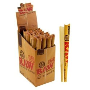 Cone Raw Imperador 10