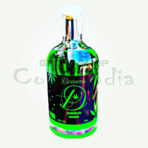 Ginebra Premium Dreams Cannabis 0.70l