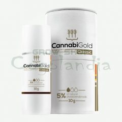 CannabiGold Aceite Cannabis 10ml 1