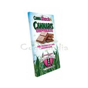 Chocolate de Cannabis 150 gr 5