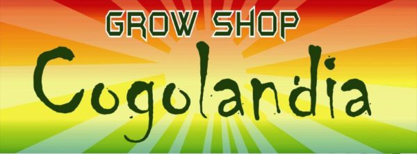 Grow Shop Cogolandia Logo