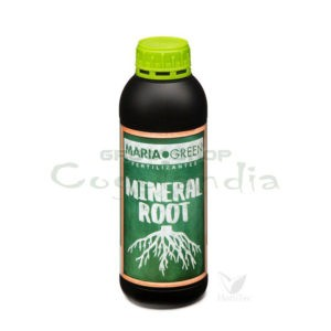 Mineral Root - Maria Green 1