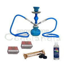Pack Completo Cachimba 3