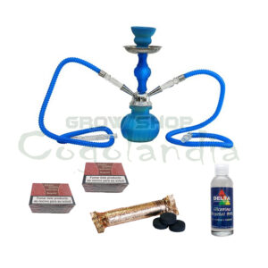 Pack Completo Cachimba 5