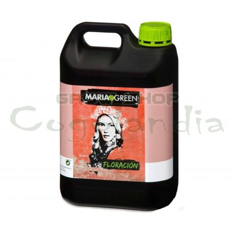 fertilizante floración maria green 5L – copia